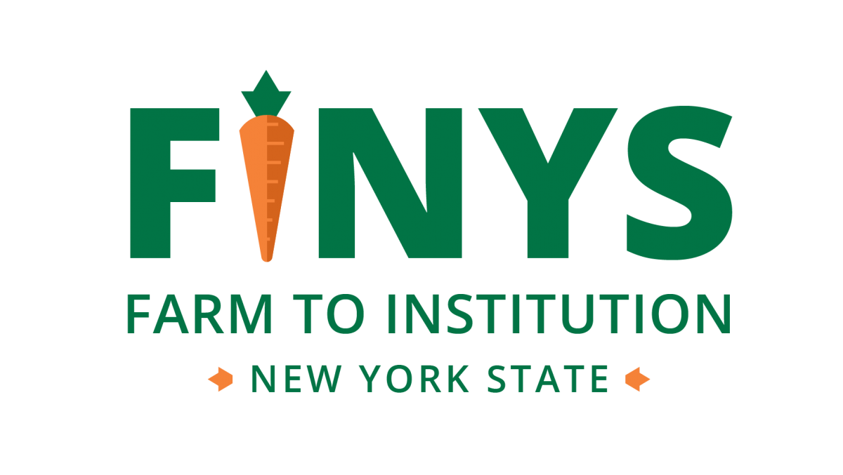 About Finys Farm To Institution New York State
